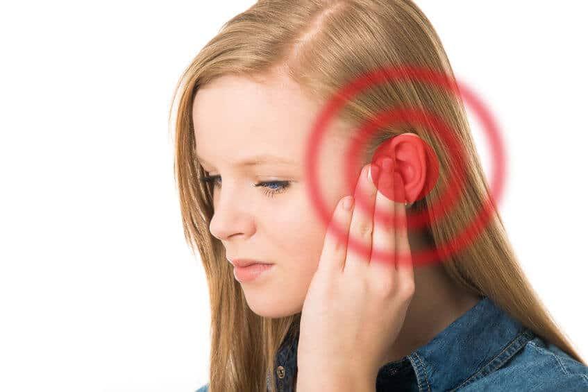 acufene e tinnitus