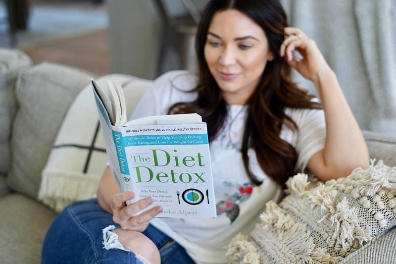 diete detox funzionano